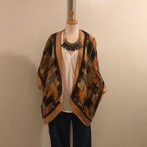 100% Linen Kimono